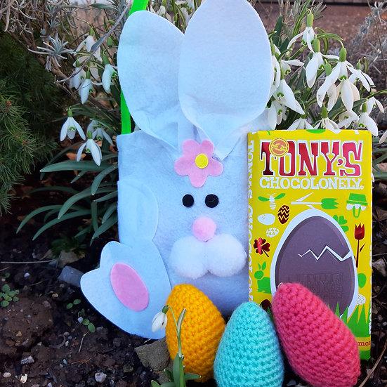 Easter Gift Bag - Bunny