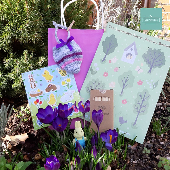 Easter Activity Bag
