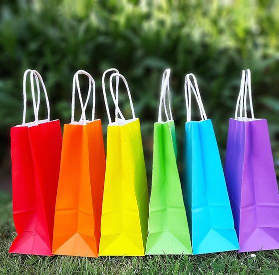 Paper Party Bag