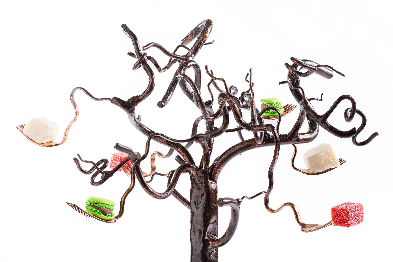 El árbol del capricho