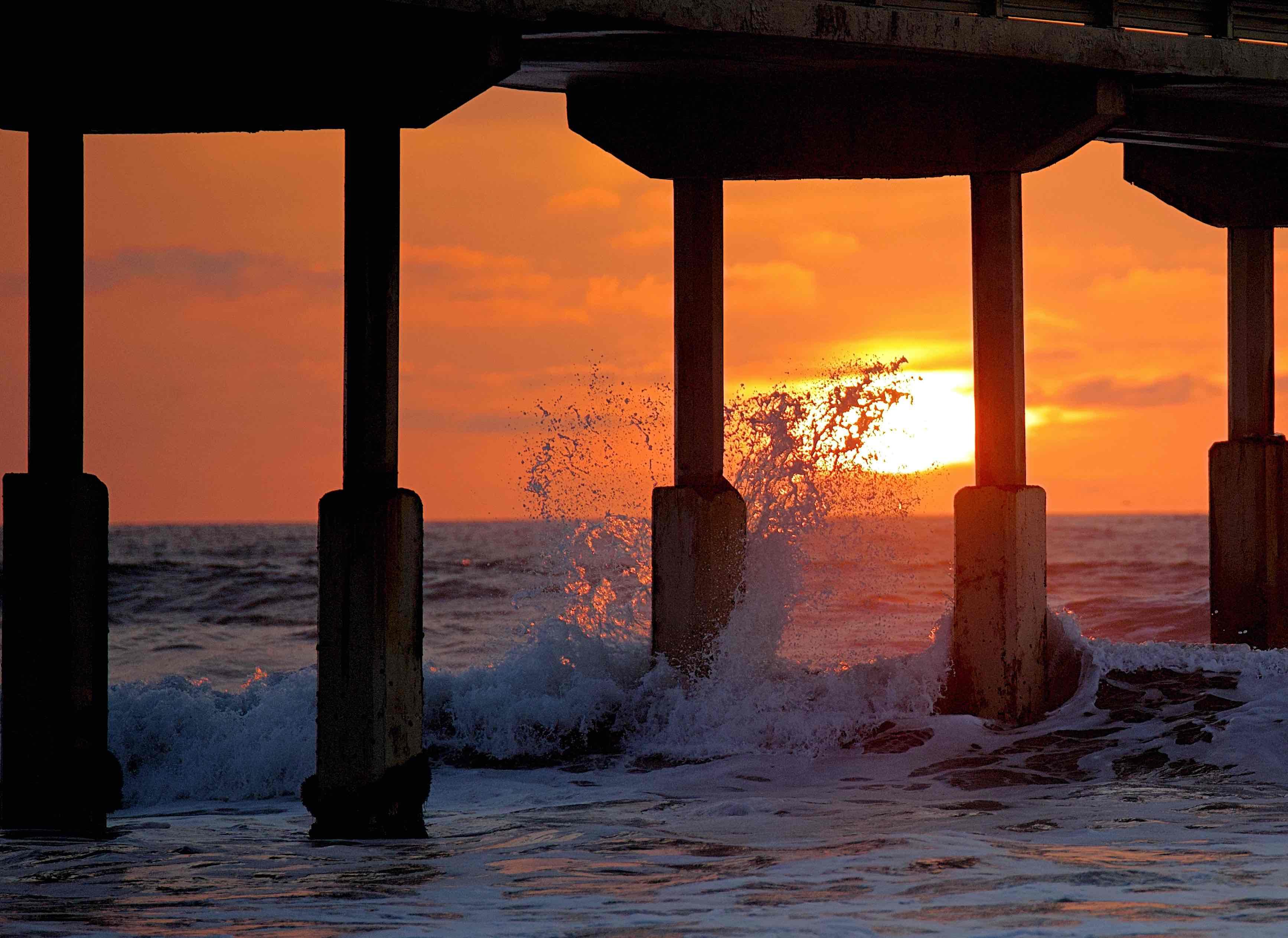 Ocean Beach Ca