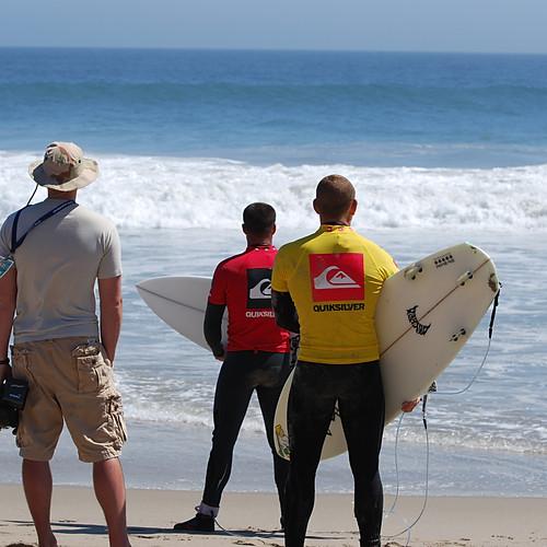 Point Mugu Surf Contest