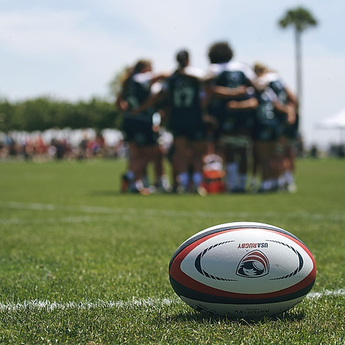 US Womens Rugby Superseries