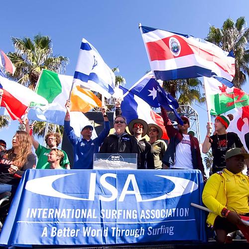 ISA World Para Championship