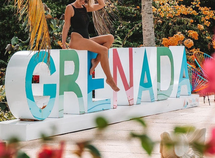 Grenada is Calling, Here Are 8 Reasons To Answer
