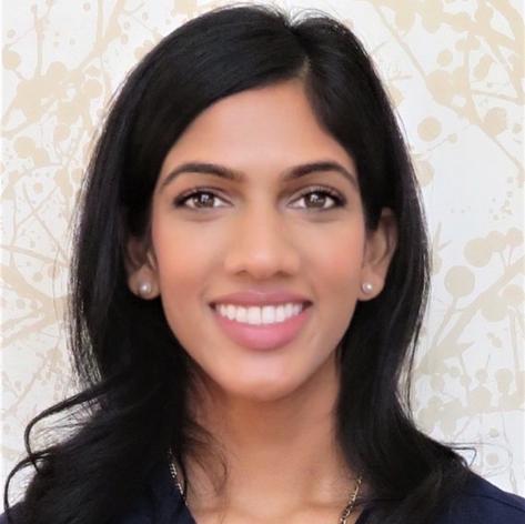 Tiffany Gunawardena, DC
