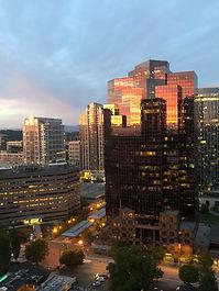 Downtown Bellevue