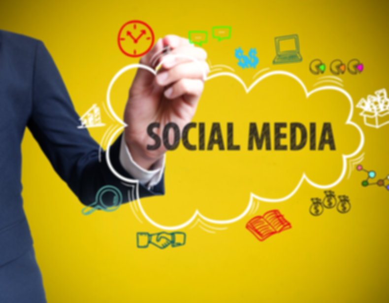 Webesis Inc. Social Media Marketing