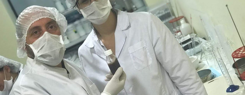 SEGUNDO LABORATORIO JARABES ELIXIRES SOLUCIONES ORALES EMULSIONES ORALES