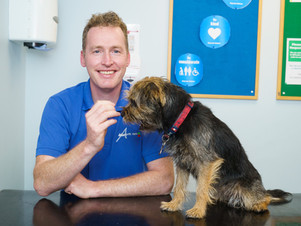 Why Pete's proud to be part of VetPartners