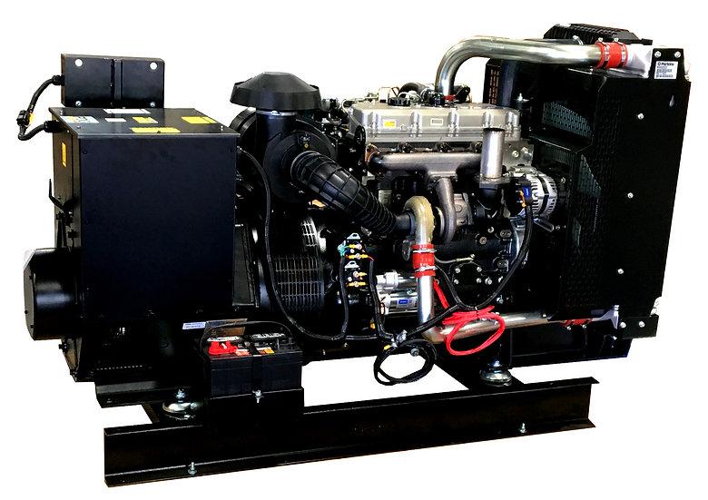Perkins 125 Kw Diesel Generator