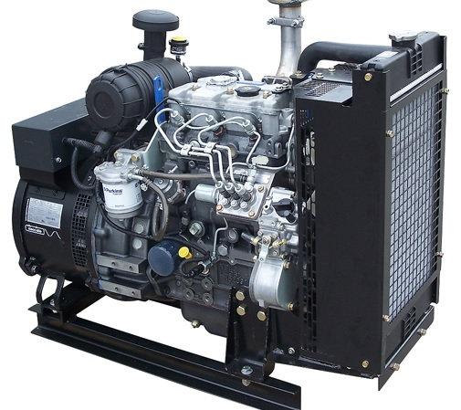 Perkins 8.5 kW Diesel Generator