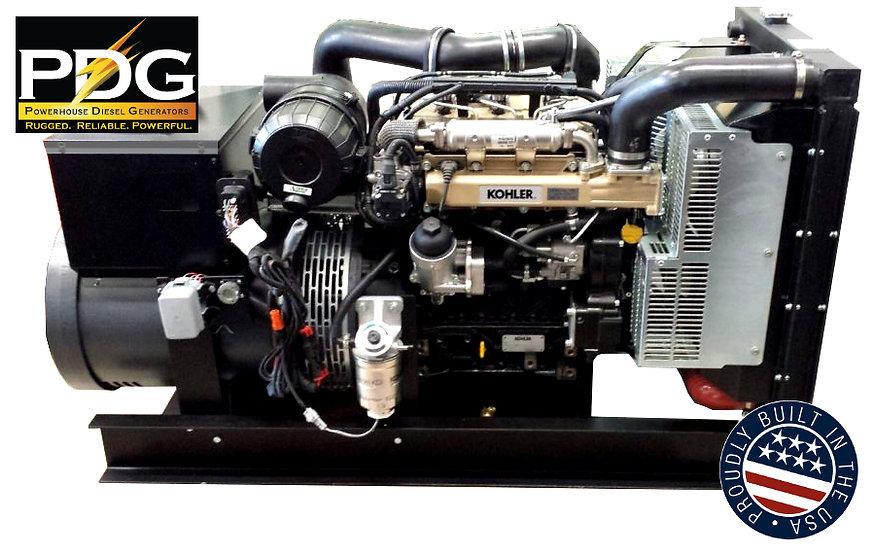 Kohler 30 kW