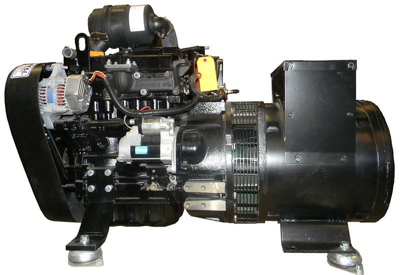 ISUZU 8.5 kWMarine Diesel Generator (Keel Cooled)