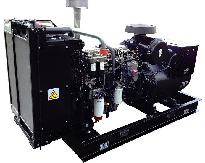 Perkins 175 kW Diesel Generator