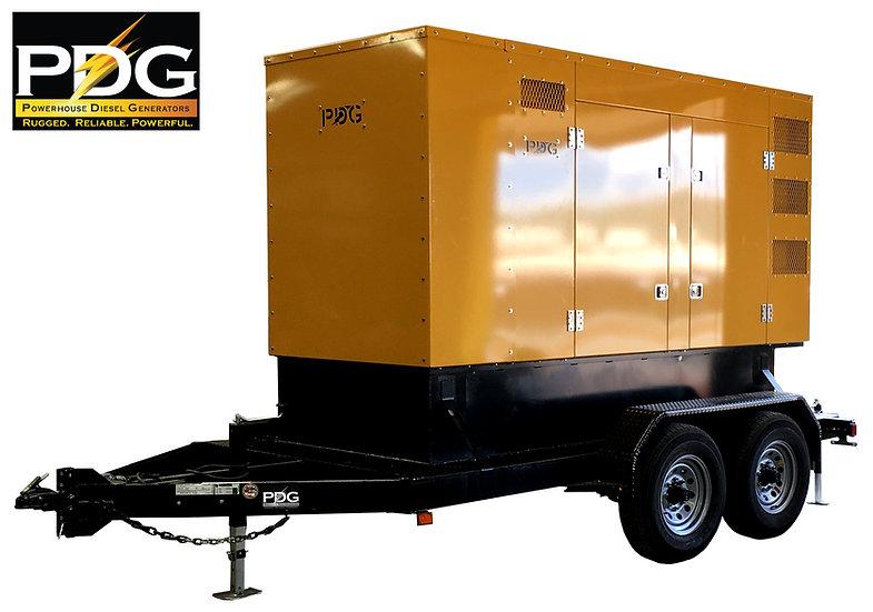1000 Gallon Sub-Base Generator Fuel Tank