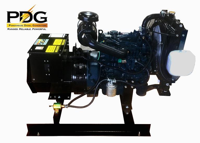 Kubota 10 kW
