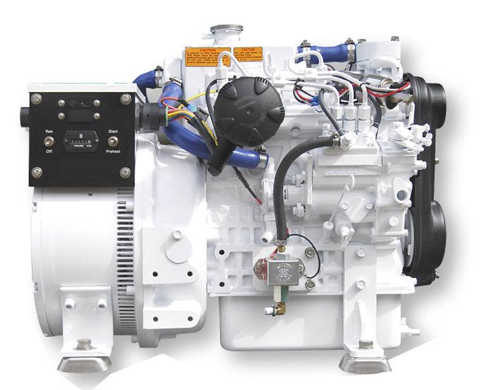 Kubota Z902-E4B 7kW