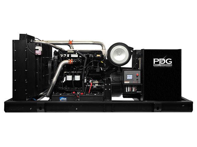 Perkins 400 kW Diesel Generator