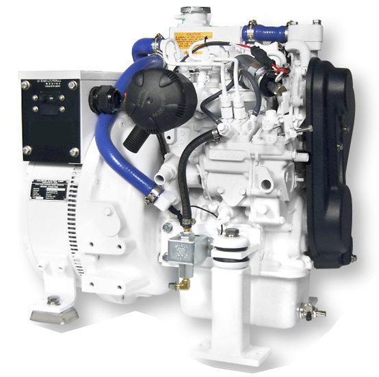 Kubota Z602-E4B 4.5 kW CERTIFIED IGNITION PROTECTION