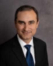 Dr Rahman Nazari Ophthalmologist
