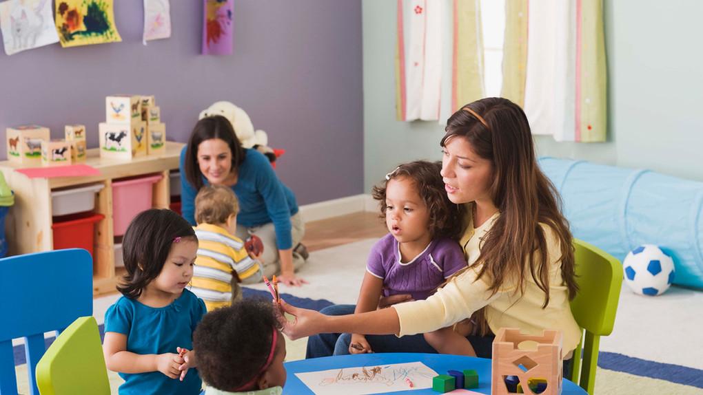 INTERACTIVE TEACHERS