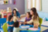 Early childhood educator, preschool teacher, young parent, children, mompreneur
