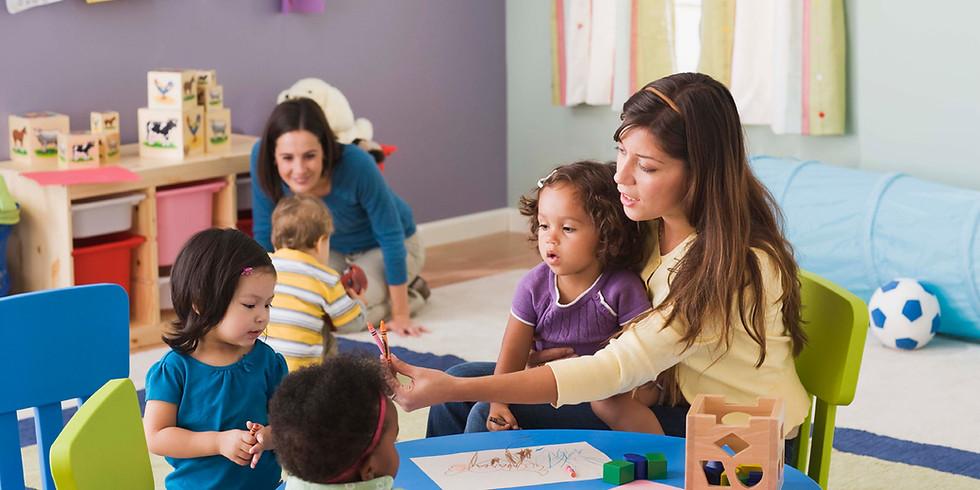 NQT/RQT Programme: SEND & Quality First Teaching