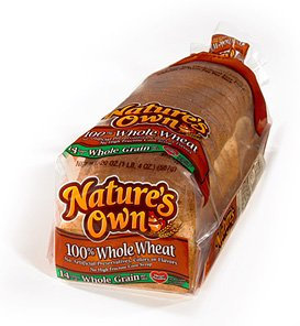 Wheat Bread (1 loaf)