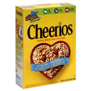Cereal (1 box)
