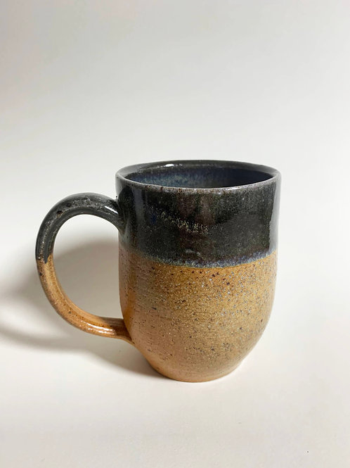 Soda Fired Mug 9