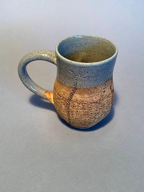 Textured Mug 3