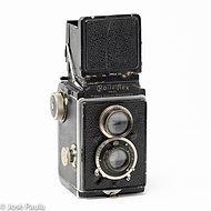 Rolleiflex 4x4 421