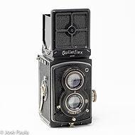Rolleiflex 4x4 440 Sports