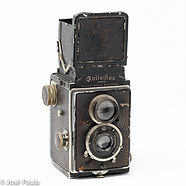 Rolleiflex 4x4 420