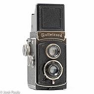Rolleiflex Ia