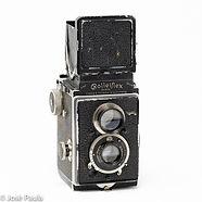 Rolleiflex 4x4 423
