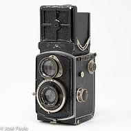 Rolleiflex 4x4 410