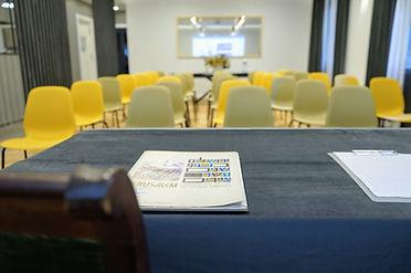 Sala meeting vicino ospedale san giovanni