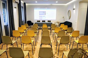 Sala Meeting aziendali san giovanni roma