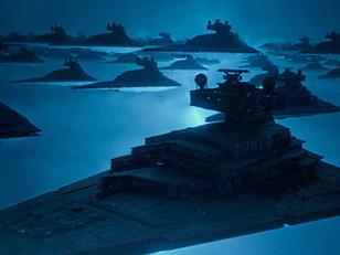 Star Wars: The Rise of Skywalker - Luke's Review