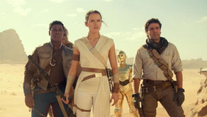 Star Wars: The Rise of Skywalker - Tyler's Review