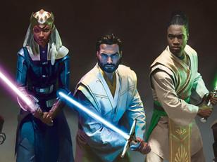 Star Wars The High Republic : The Rising Storm by Cavan Scott