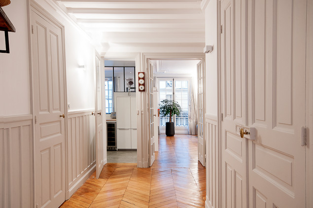 Paris 9 - Rochefoucauld