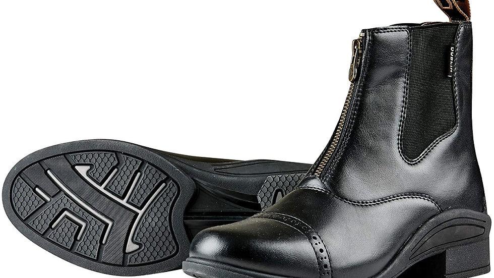 Dublin Ladies Altitude Zip Paddock Boots