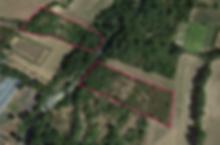 limite de terrains Design NumiaH