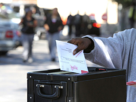 Courts must remedy blatantly racist voter-suppression law | Commentary