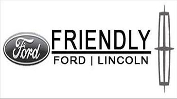 Friendly Ford Dealership