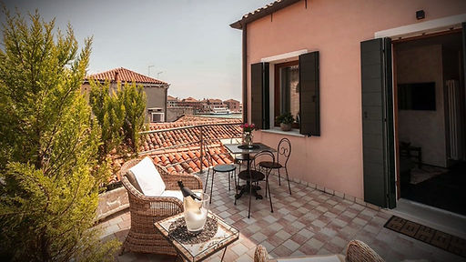 Short terms rental Venice