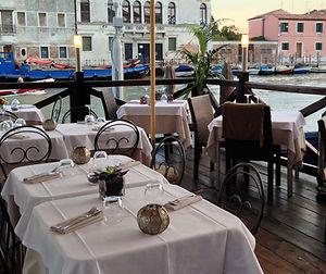 Ai Piantaleoni restaurant